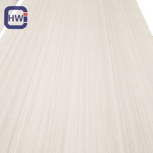 China New Product Caravan Interior Wall Lining - HW 1.5-5MM Thick Thin Engineered Wood Veneer Plywood – Changyu