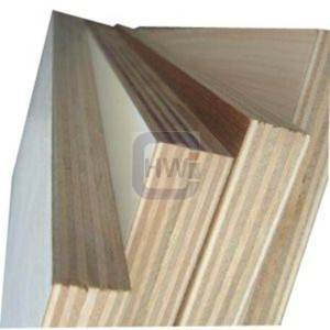 2020 China New Design Caravan Plywood Bunnings - HW  Paulownia Core Plywood  for caravans, campers and other recreational vehicles – Changyu