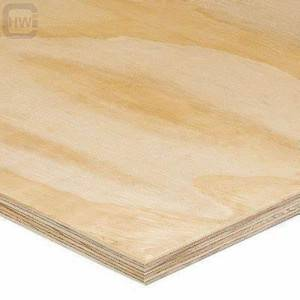 HW Structural Plywood 4MM-30MM