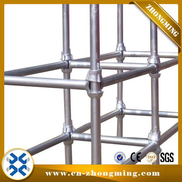 CupLock Scaffolding Featured Image