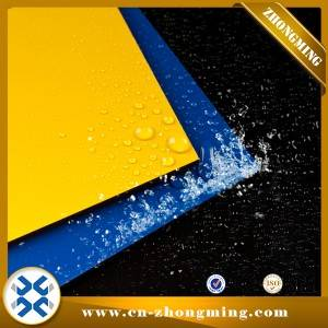 Factory Cheap Hot Aluminum Composite Panel - 3mm Alubond Aluminum composite panel – Zhongming