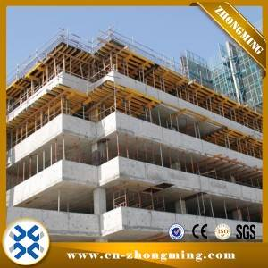 Popular Design for Construction Column Formwork - H Beam System – Zhongming