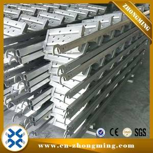 Scaffolding ladder Steel Stair