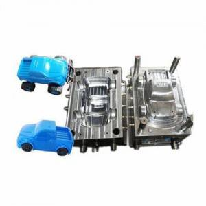 Original Factory Plastic Dustbin - Toy car mould – Aojie Mould