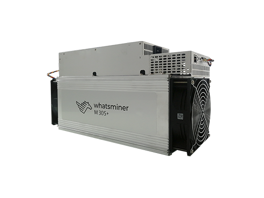 Factory Promotional Price Antminer S17 - WhatsMiner M30S+ 100T – Tianqi