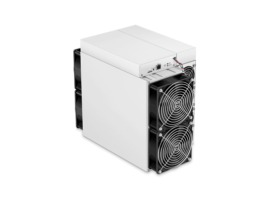 8 Year Exporter Crypto Mining Equipment For Sale - Antminer T19 – 84THs – Tianqi