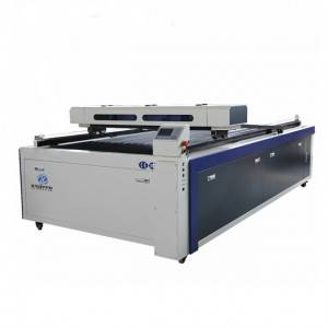 Wholesale Price Portable Laser Engraving Machine - 1325 Metal And Nonmetal CO2 Laser Cutting Machine – Knoppo