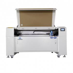 1390 Metal And Nonmetal CO2 Laser Engraver And Cutter