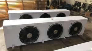 refrigeration equipment factory cold room evaporator air cooler