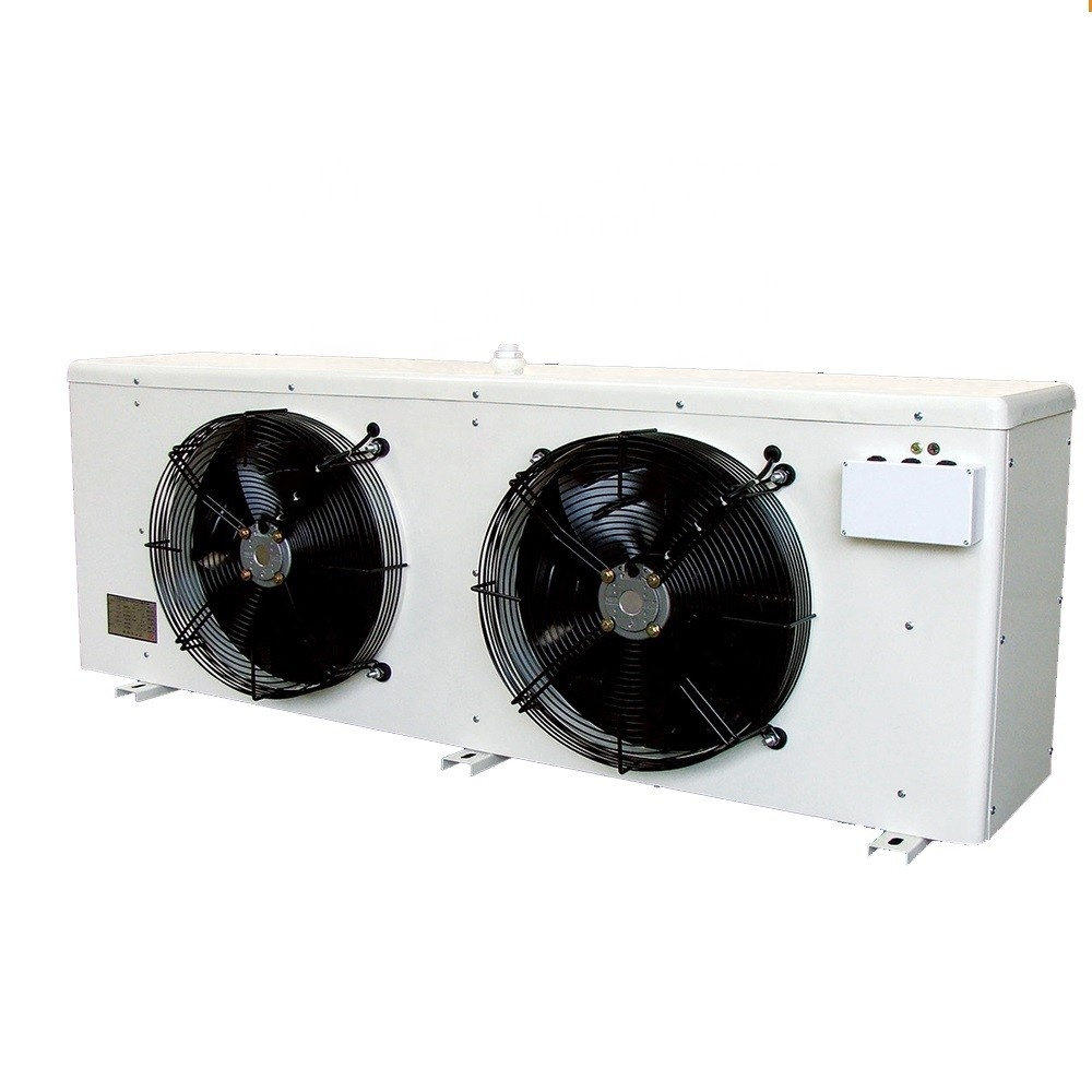 refrigeration equipment factory cold room evaporator air cooler Featured Image