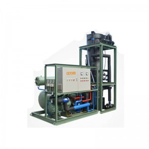 Tube ice machine-10T