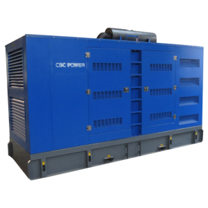 200kw high quality power diesel generator with perkins engine price list