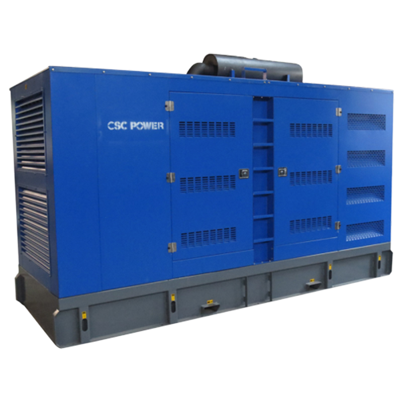 200kw high quality power diesel generator with perkins engine price list Featured Image