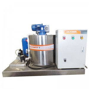 flake ice machine-1.5T