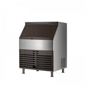 Commercial cube ice machine-150KG
