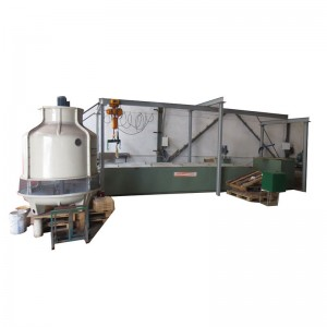 brine type block ice machine-5T