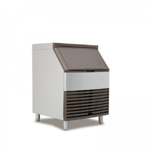 Commercial cube ice machine-50KG