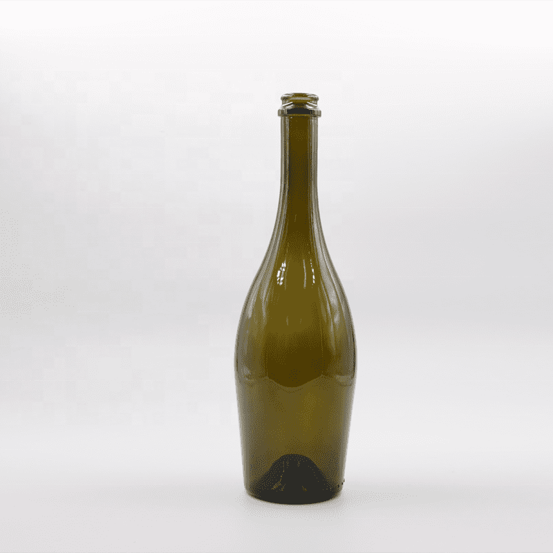 Supply premium burgundy wine bottle Featured Image