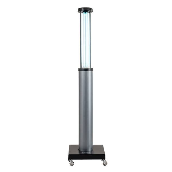China Wholesale Uv Light Steriliser Suppliers - Quartz uv light 150W 185nm With Ozone 254nm Non Ozone  – Kanfur