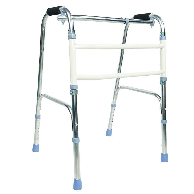 Aluminum  Rehabilitation Therapy supplies orthopedic Height adjustable medical Mobility aid Featured Image