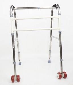 HOT sale  folding rollator Hospital Equipment L...