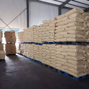 China Wholesale Animal Feed Additives Manufacturers - Glycine – Lekai