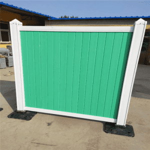 Good User Reputation for White Vinyl Fence Panels - PVC Privacy Fencing – Marlene