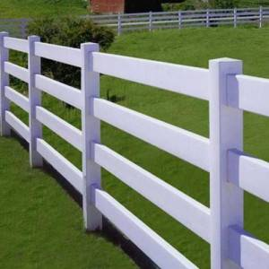 Horse Fence /Farm Fence / Field Fence/ Non-climb Animal Plastic Fence