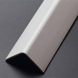 One of Hottest for Corner Guard - PVC Corner Protector – Marlene