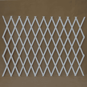 Vinyl Fence Panels Privacy - Expandable Trellis Fence – Marlene