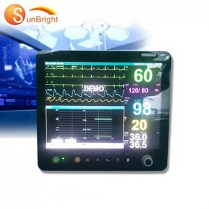 Patient monitor ICU monitor central System SUN-700S