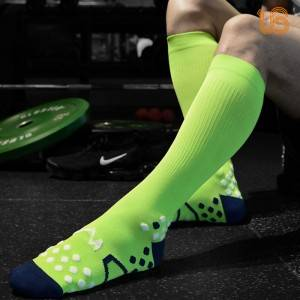 Knee High Running Sock
