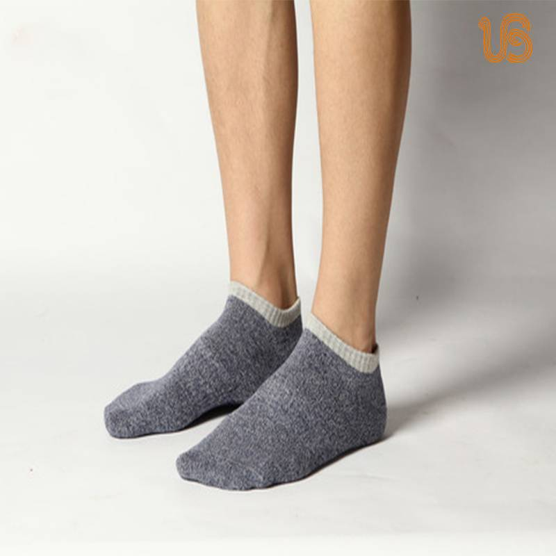 Men Boat Sock – Avalible Women Boat Socks Professional Manufacturer Featured Image