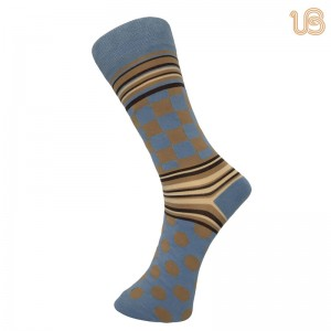 Men Modal Sock – Mens Solid Color Dress Socks Professional Manufacturer