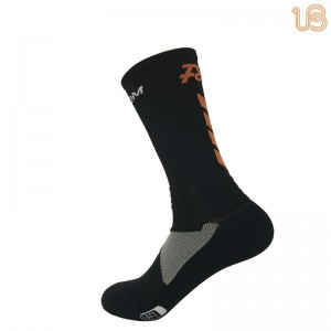 Outdoor Sport Crew Sock | Wholesale Outdoor Socks For Running