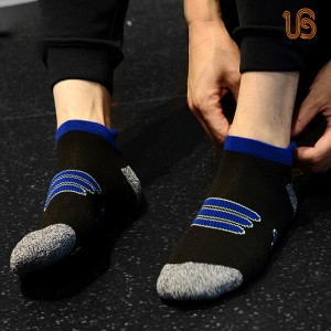 Cotton Sport Ankle Sock
