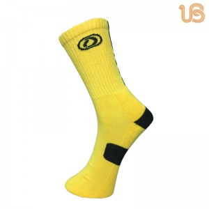 Thick Cotton Crew Sock | Mens And Womens Thick Socks Professional Manufacturer