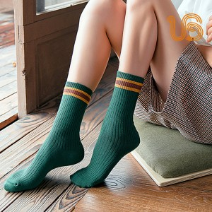 Women Leisure Sock Cotton Socks For Women Best Women's Dress Socks