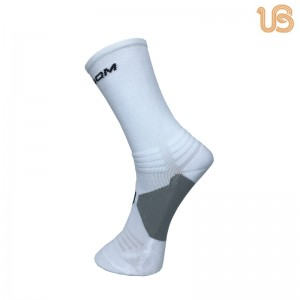 Compression Sport Crew Sock | Custom Sports Socks Professional Manufacturer