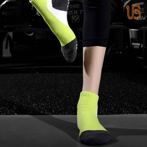 Sport Ankle Sock | Mens Colored Ankle Socks | Mens Ankle Socks Manufacturer
