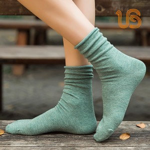 Women Silver Sock Thigh High Socks Supplier & Wholesale
