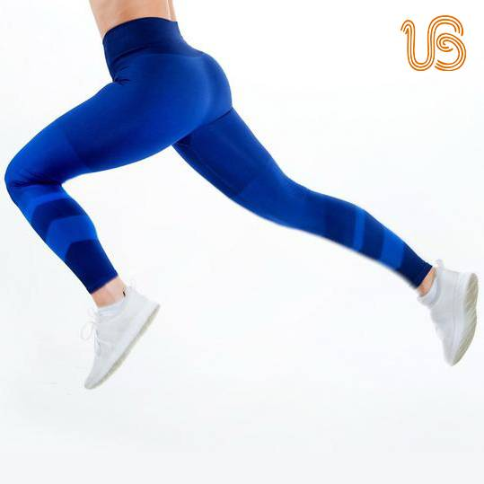 Women's Injury Recovery And Postpartum Compression Leggings Featured Image