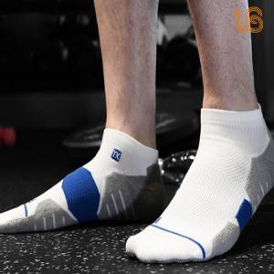 Arch Support Sport Ankle Sock