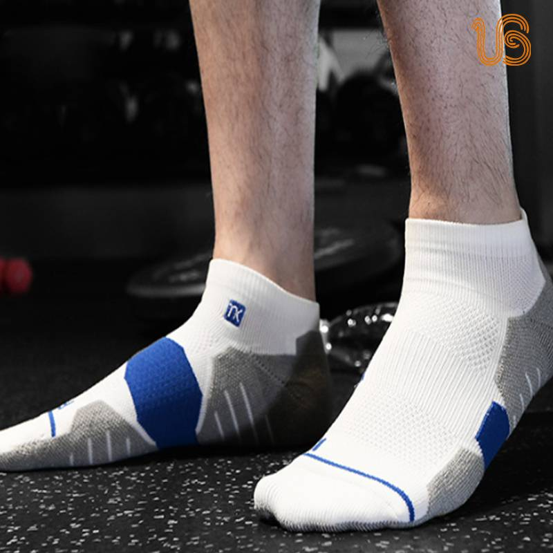 Arch Support Sport Ankle Sock/Arch Support Running Socks Professional Manufacturer Featured Image