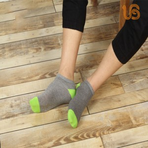 Men Ankle Sock/Low Ankle Socks/Ankle Socks Professional Manufacturer