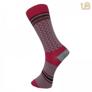 Men Custom Design Sock