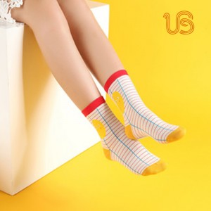 Hot sale Towel Socks - Women Daily Wearing Sock  – Ubuy