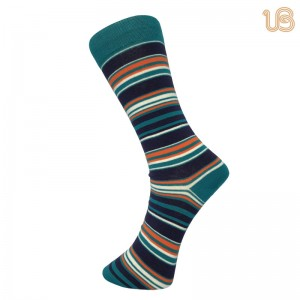 Men Colorful Sock