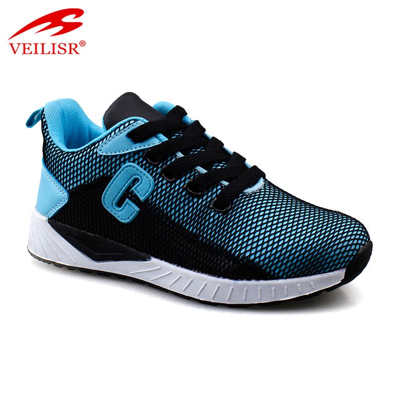 Zapatillas mesh upper children school casual sneakers Kids Shoes