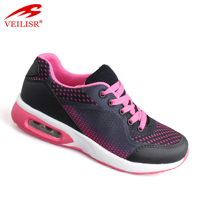 Zapatillas ladies air sole sport shoes fashion women sneakers